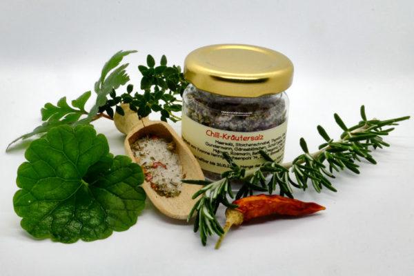 Produktbild Chilisalz