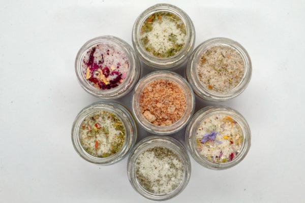 Produktbild Alle Salze